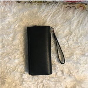 Handbags - Large wallet new with tags